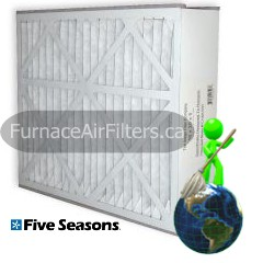 Five Seasons Furnace Filter M0-1056