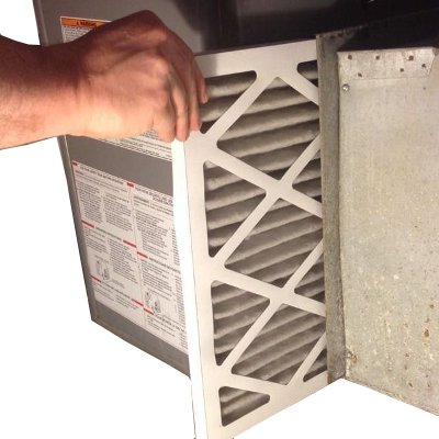 Furnace Filter Replace