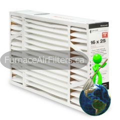 Honeywell FC200E1029 Pleated Media Filter 16x25x5