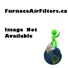 Honeywell FR8000A2020 TrueClean Pleated Media Filter